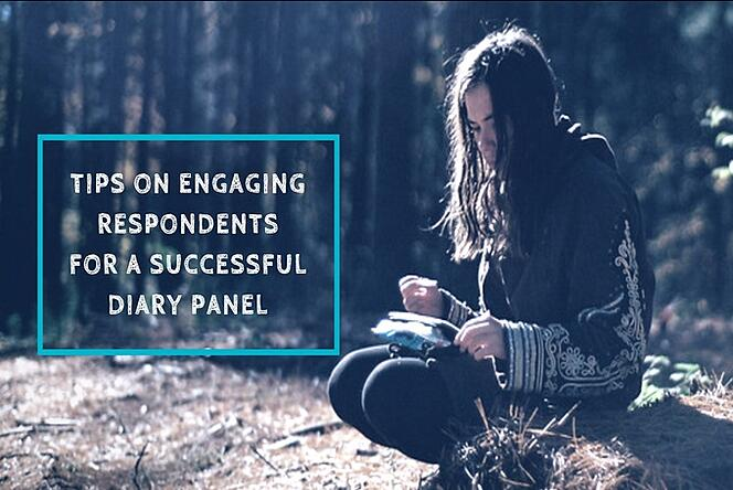 Successful Diary Panel Studies: Tips on Engaging Respondents