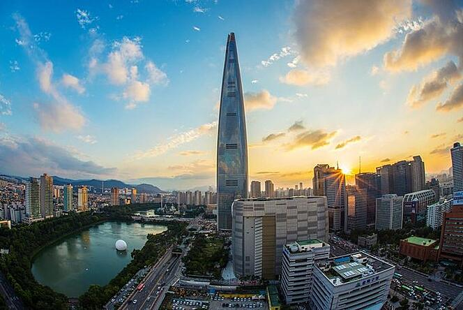 Get to know your new Asian sample provider in South Korea