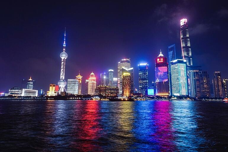 China's Tiered Cities