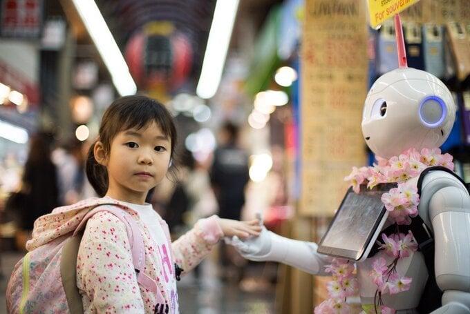 Big Data, AI, Machine Learning