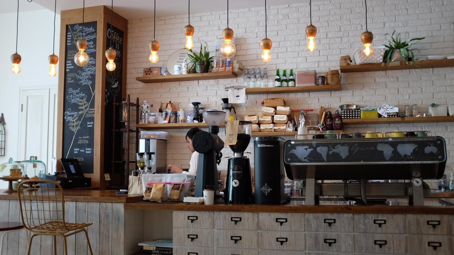 Asia poll: Coffee vs Tea