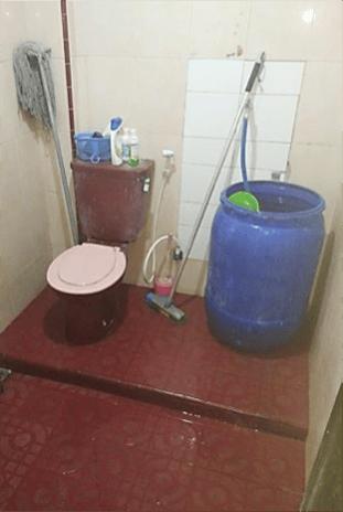 Shampoo Buyers Indonesia Persona Yani