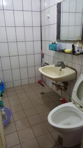 Taiwan Shampoo Buyer Persona 2