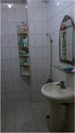 Taiwan Shampoo Buyer Persona 4