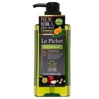 Taiwan Shampoo Le Pichet 1