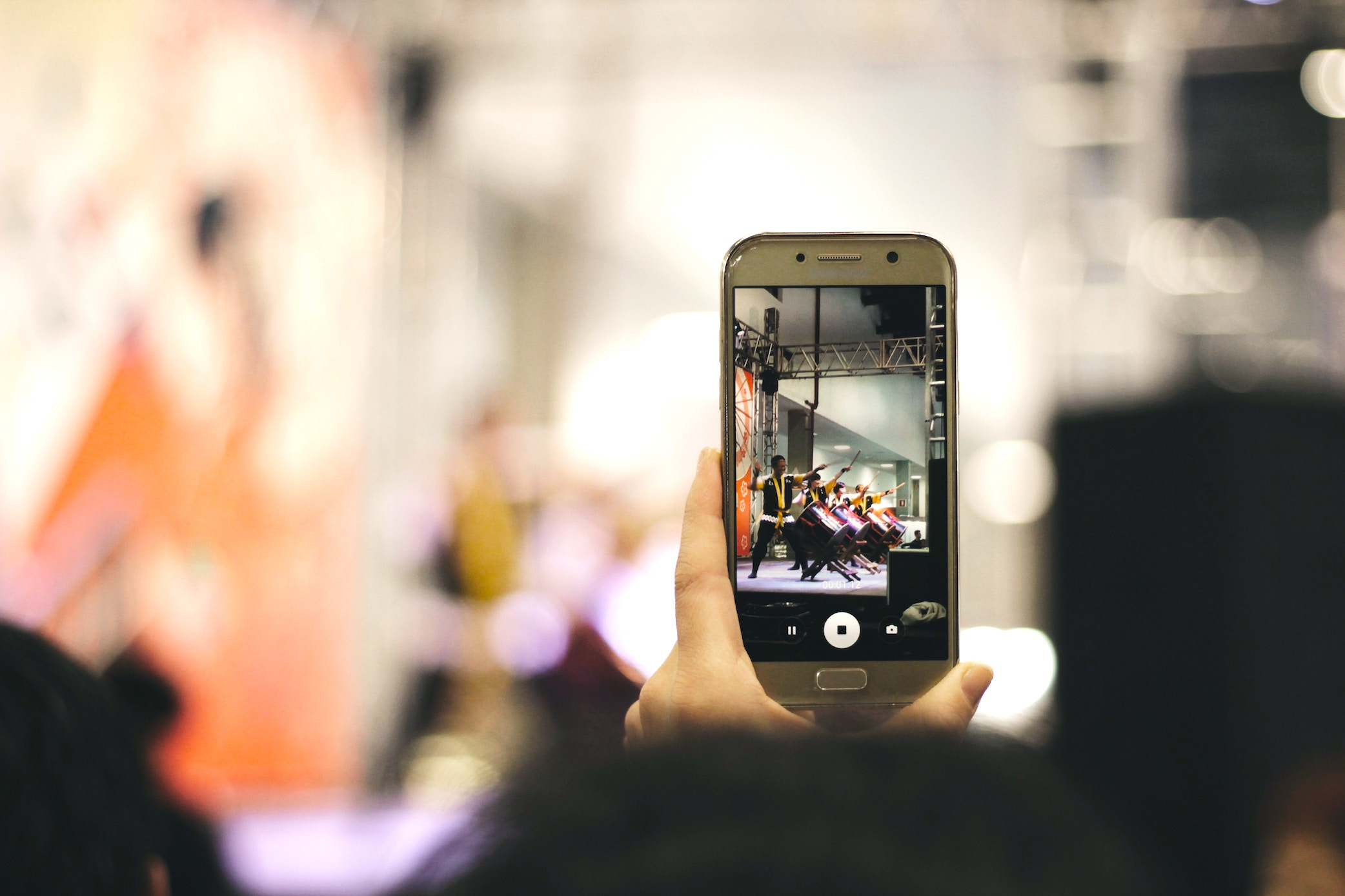 Consumers in Asia Trends in 2018 - Share Worthy Moments
