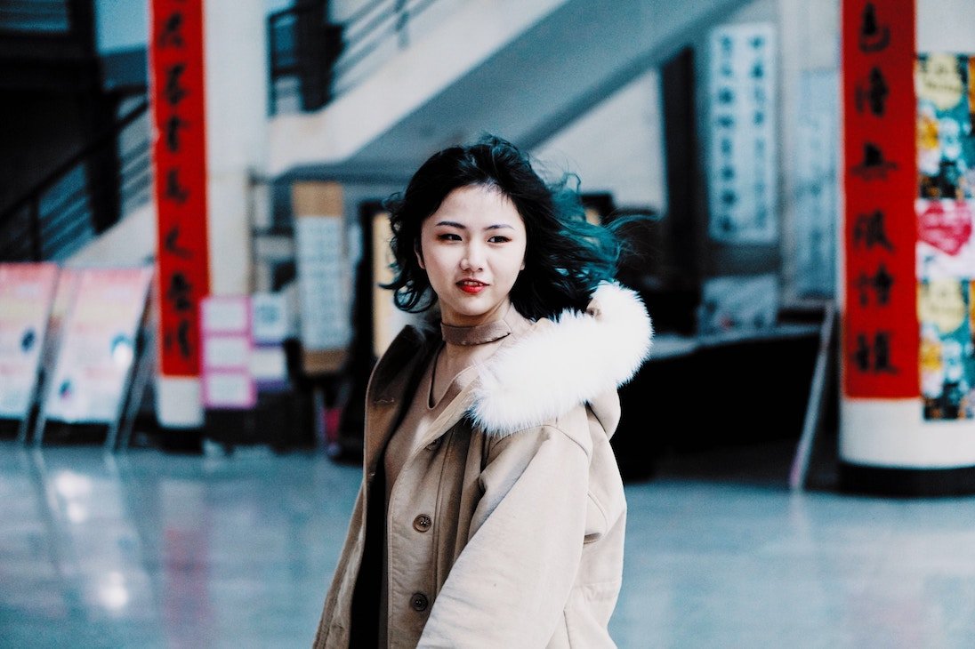 A Marketer's Glimpse: China's Cosmetics Industry