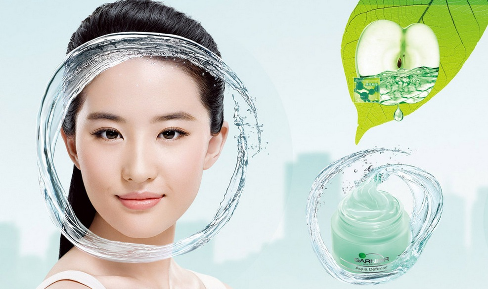 Rise of Green Cosmetics in China