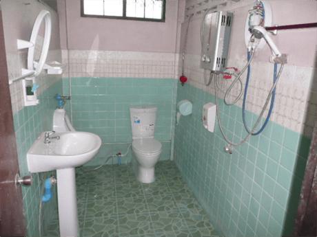 thailand shampoo buyer Ranvir bathroom