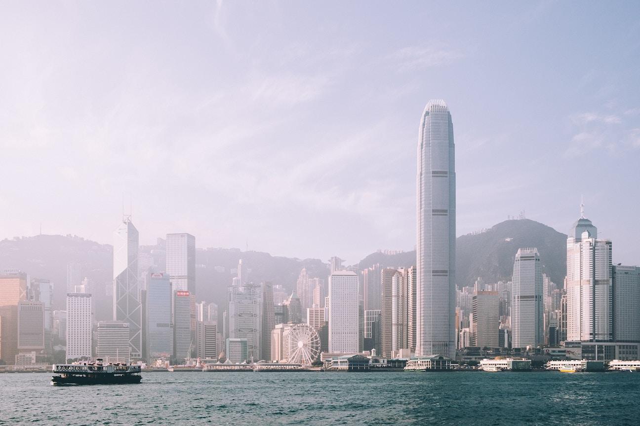 All About DataSpring Hong Kong Panels