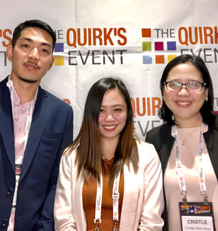 Quirk's Brooklyn, Brooklyn, Quirk's Event, Market Research