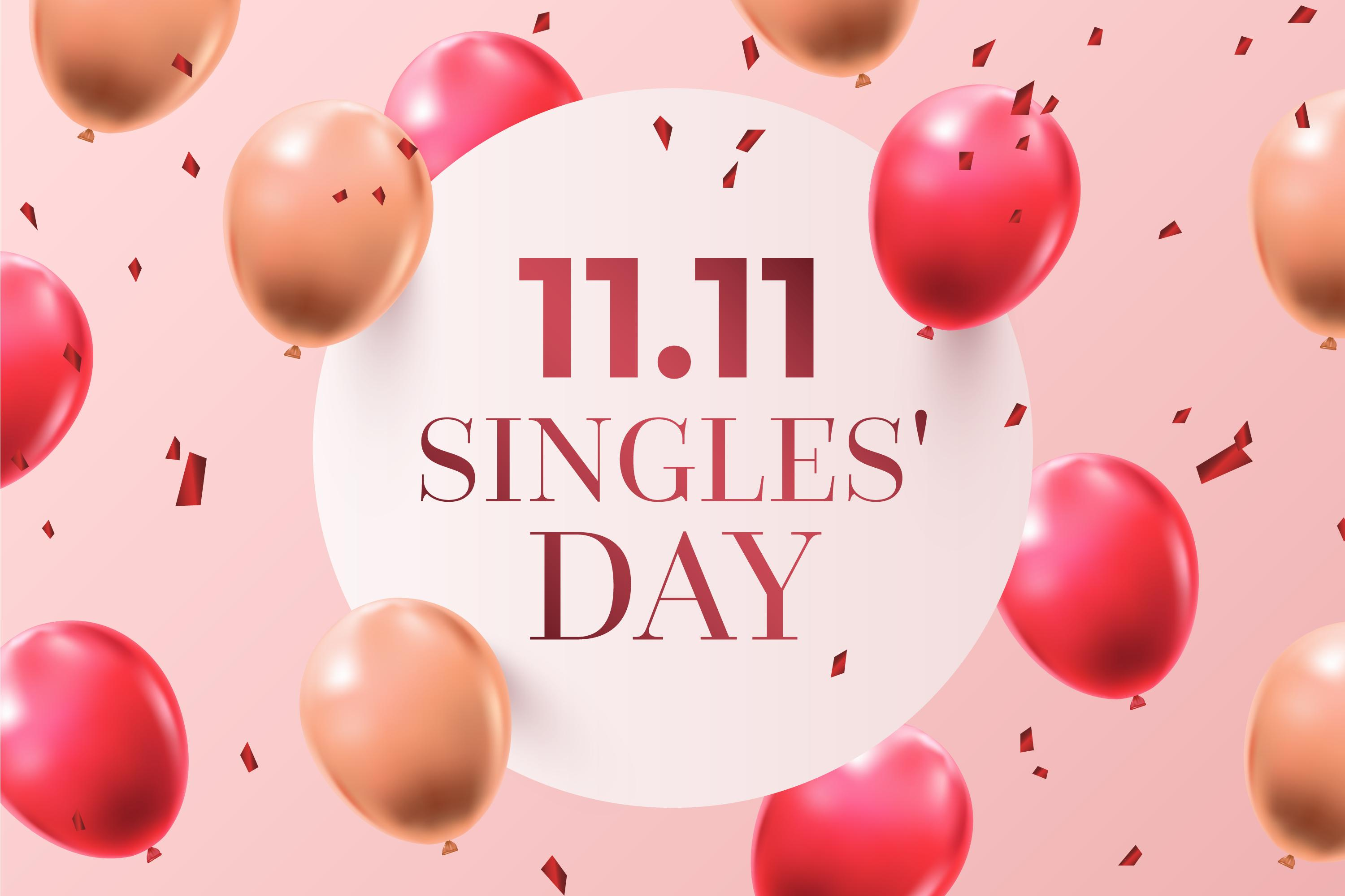 Candy, Single, Singles Day, Hearts, Sweets