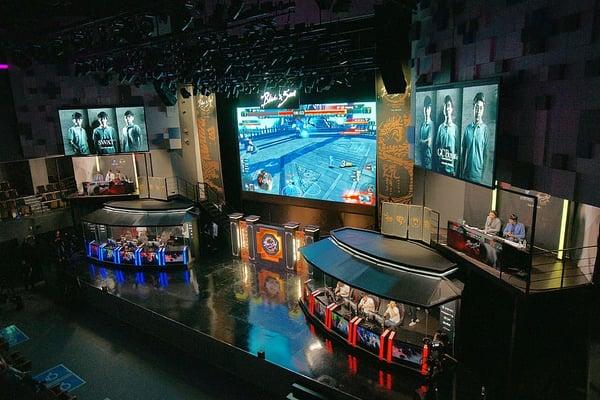 Gaming in Korea