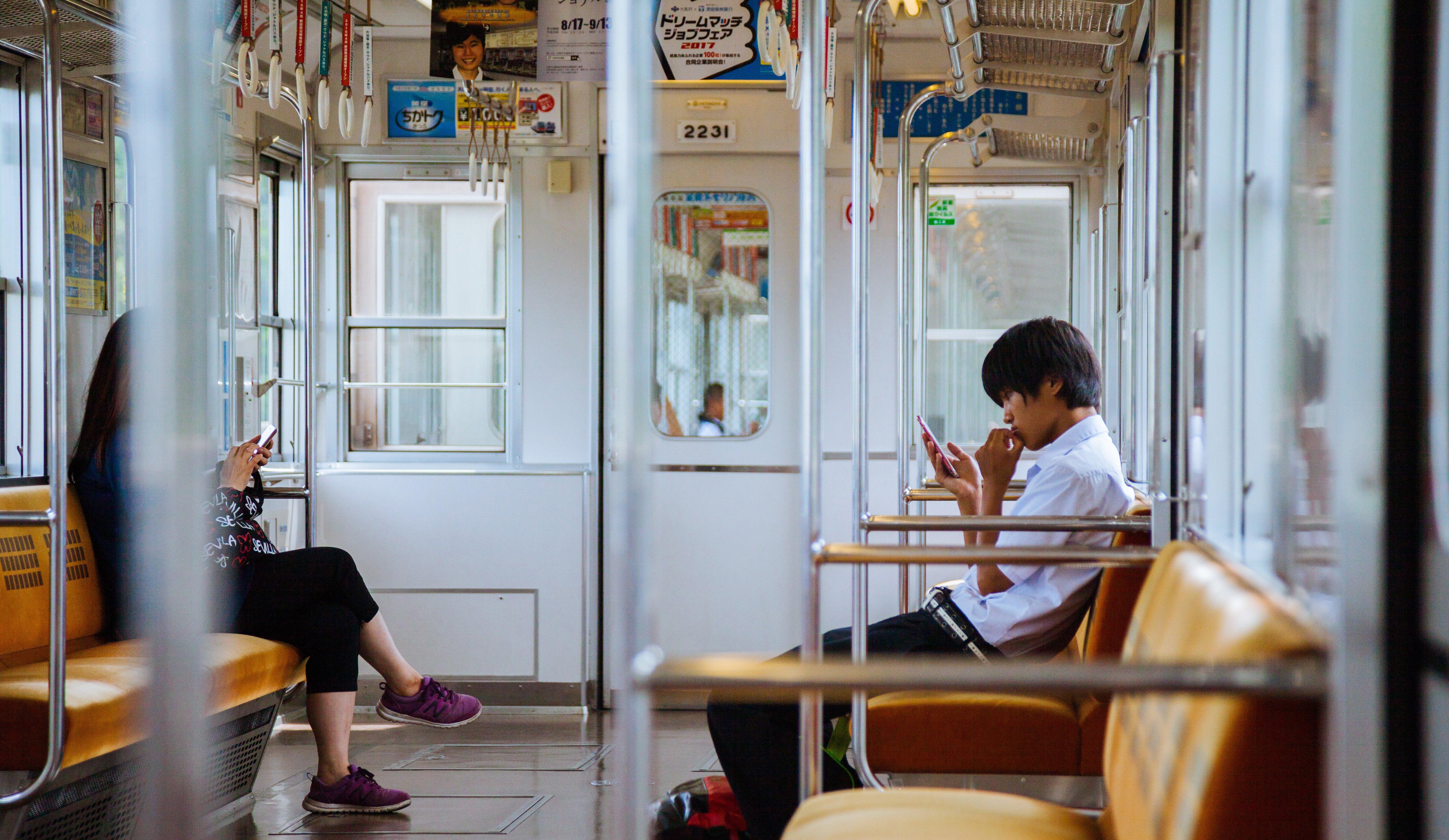 The Modern Japanese Consumer