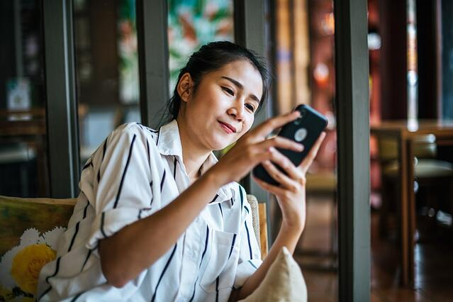 How to Make Your Mobile Research Survey Work in Asia