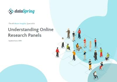 Download the Understanding Online Research Panels eBook