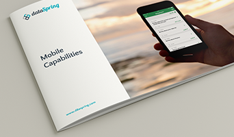 Mobile Capabilities March 2017