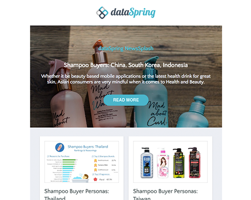dataSpring Newsletter June 2018