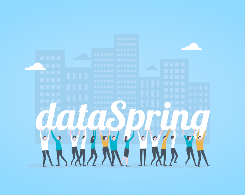 dataSpring Newsletter August 2018