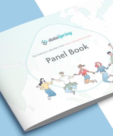 dataSpring Panel Book 2021