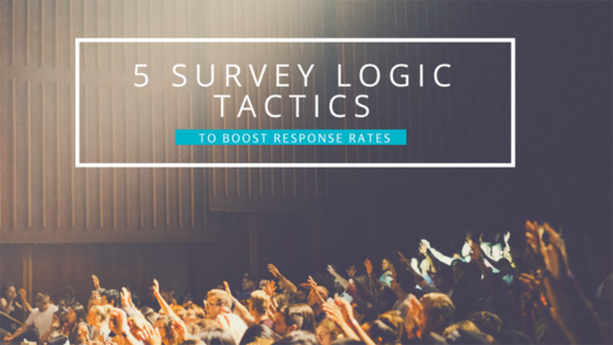 five-survey-logic-tactics
