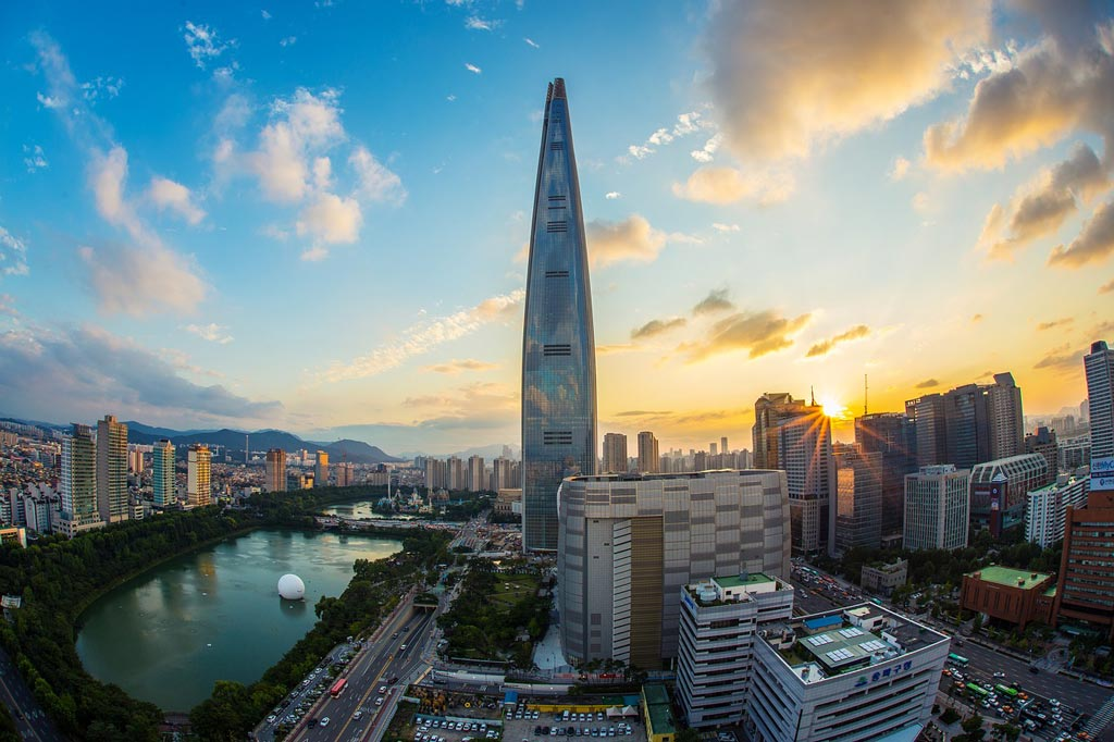 Market Research Industry in South Korea