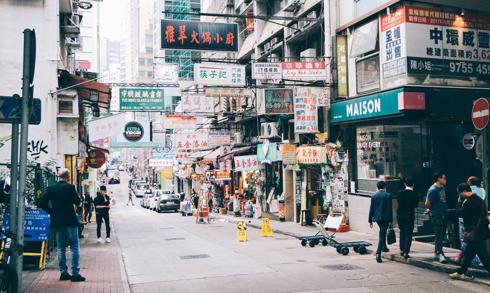 3 Reasons Why Hong Kongers HATE Online Shopping