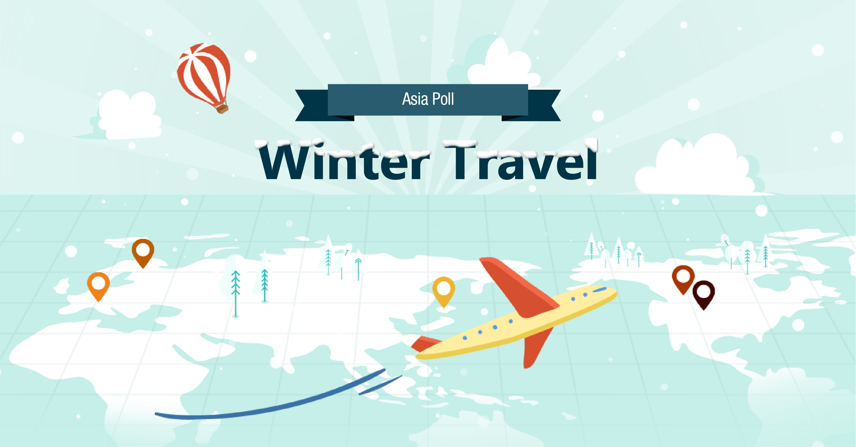 Winter travel report