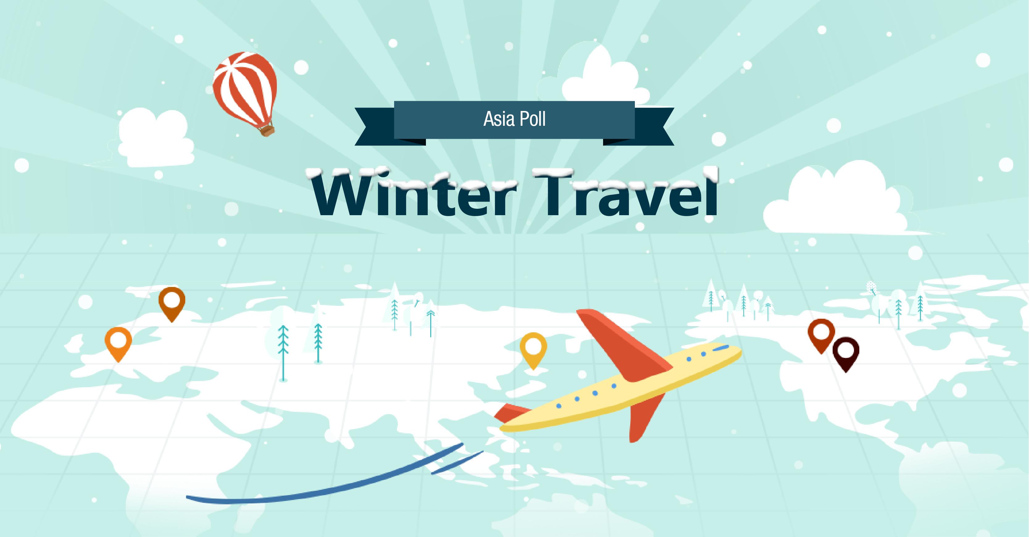 Winter travel report