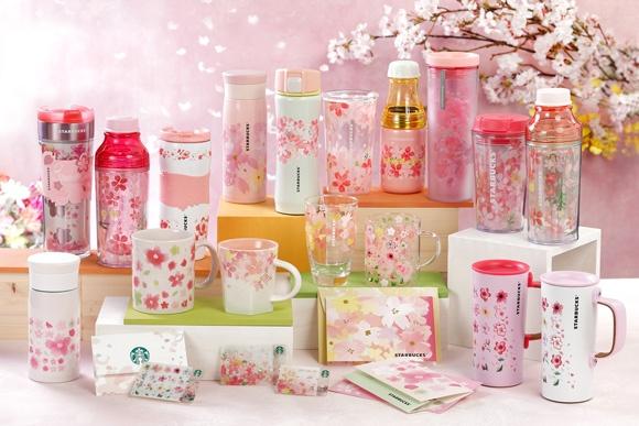 Japan 4 seasons marketing