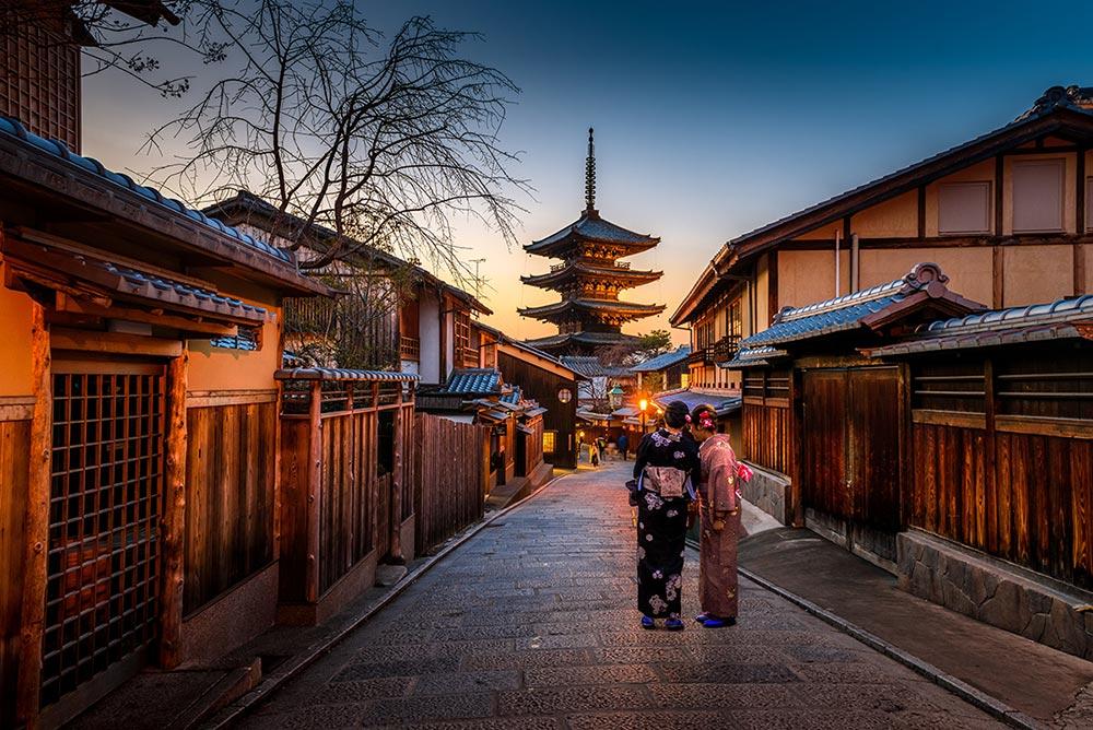 Minpaku - Japan's Home-Sharing Law