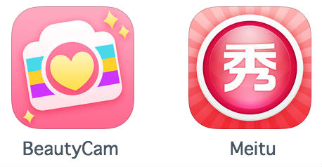 Beauty Apps in China