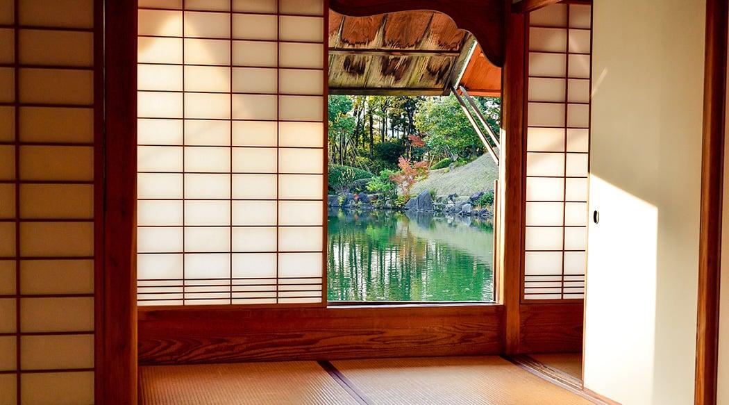 Japan, Inn, Ryokan, Hotel