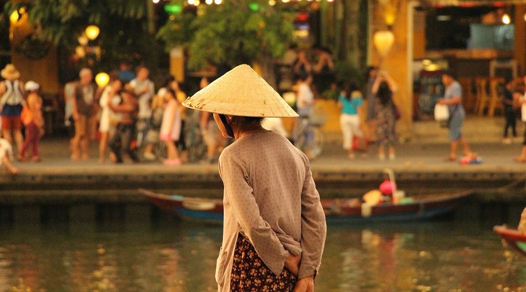 Hopes for the New Year, Vietnam