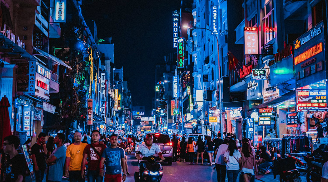 All About dataSpring's Vietnam Research Panels