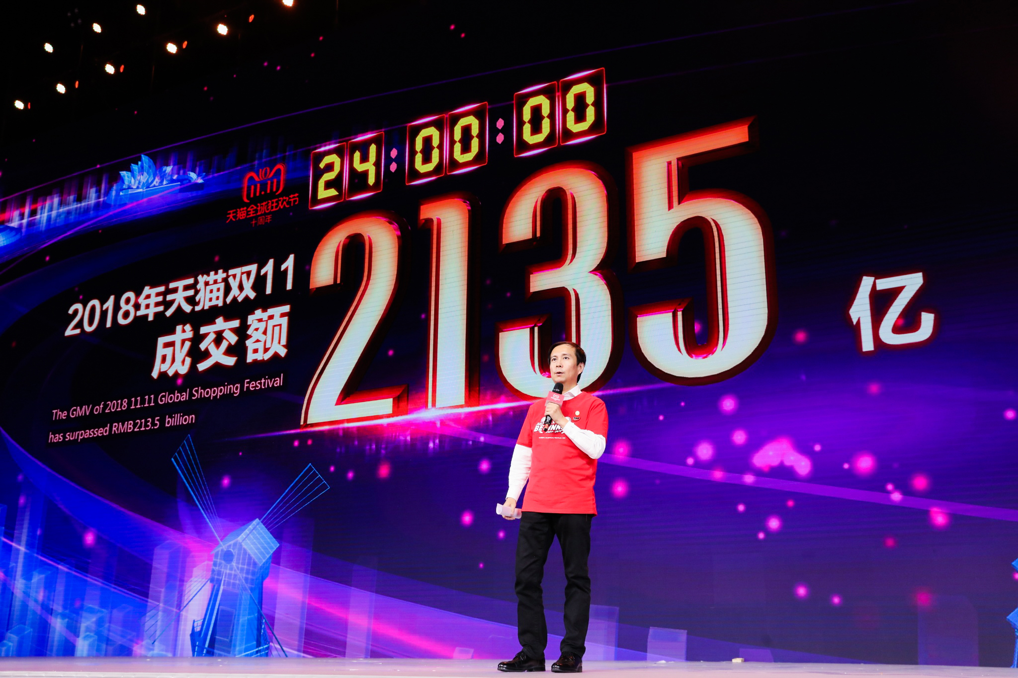 Singles Day 2018, Singles Day, Online Shopping, Alibaba