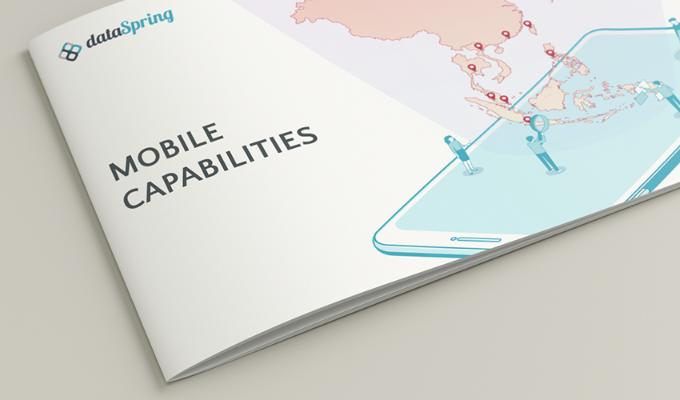 Mobile Capabilities May 2021