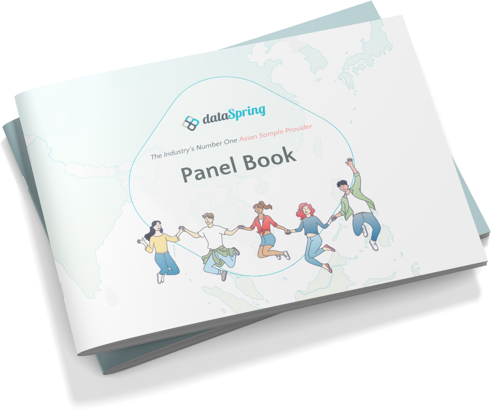 dataSpring Panel book