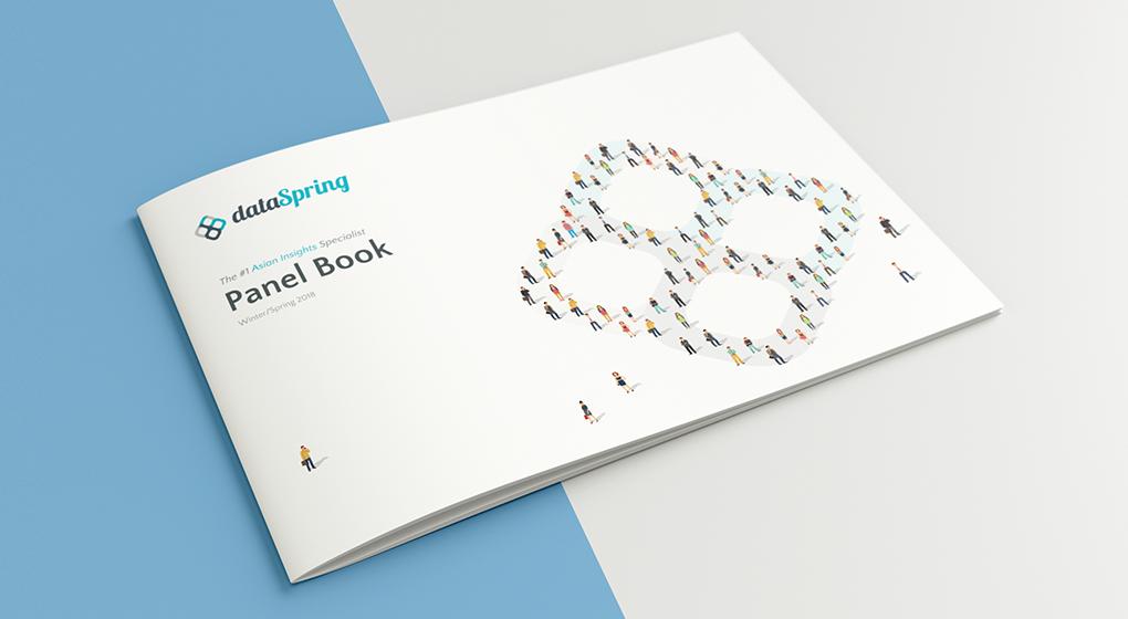 Download dataSpring's 2018 panel book