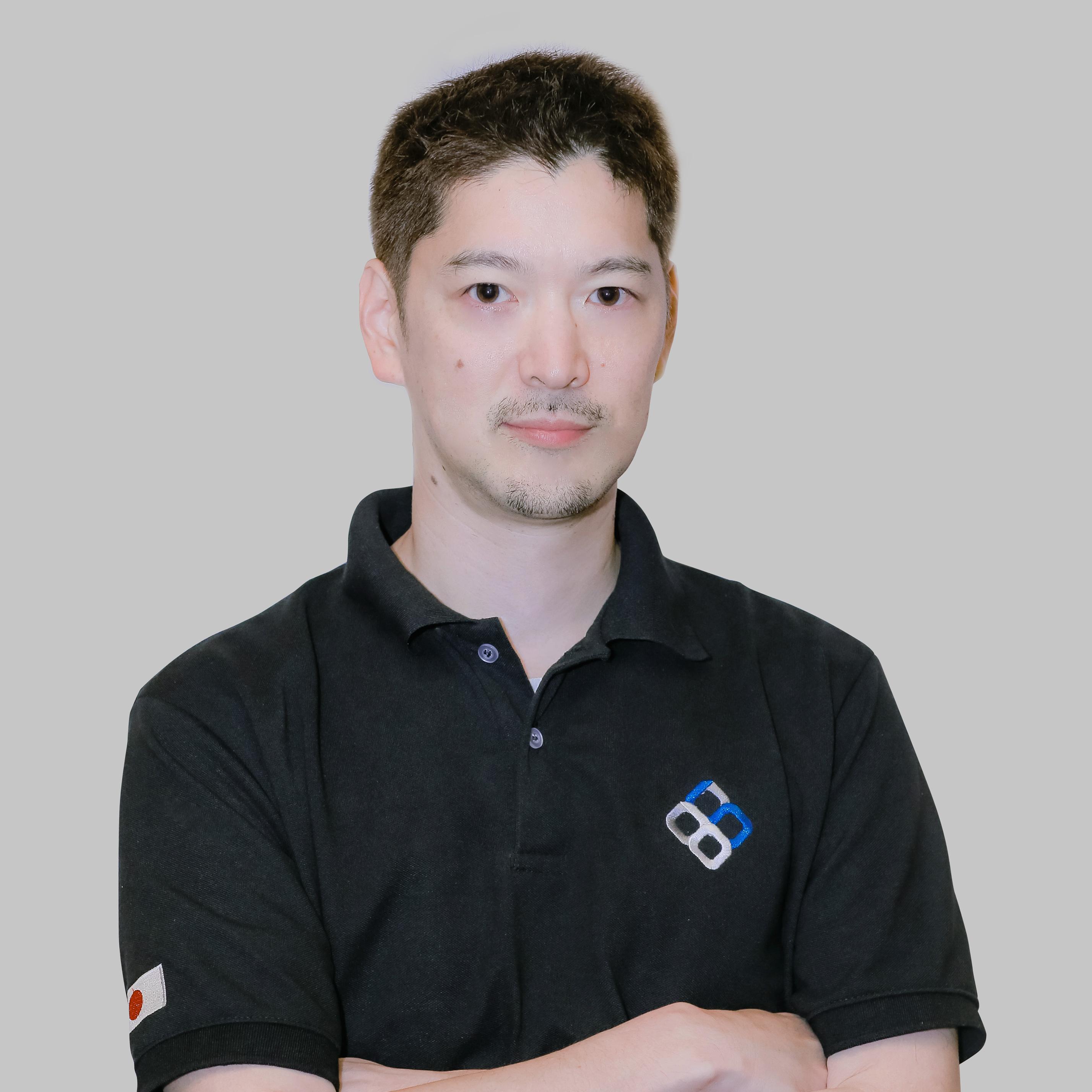 Jun Uematsu