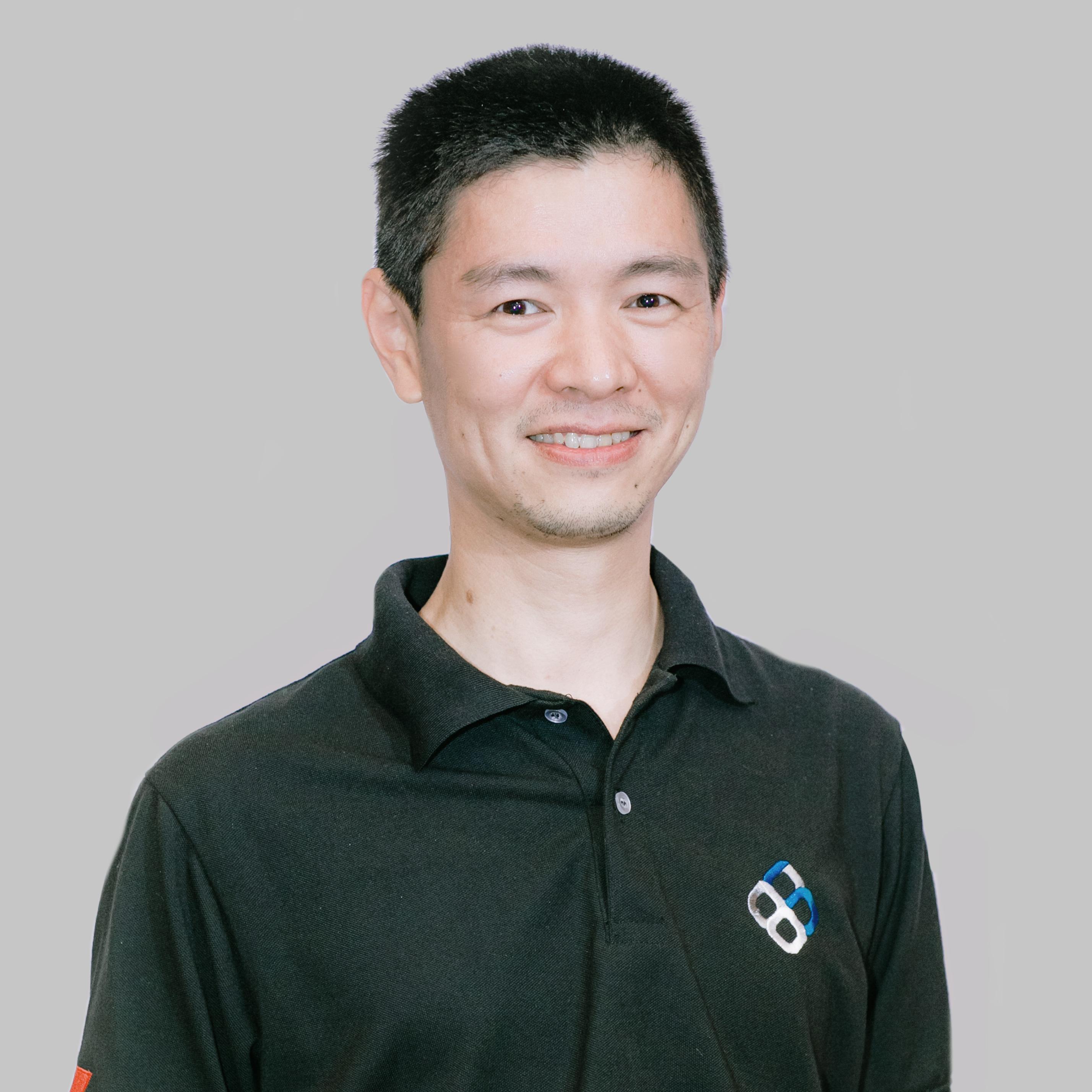 Xiaoyi Chai
